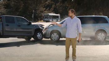 NHTSA TV Spot, 'Pausa: abróchate el cinturón' [Spanish] - Thumbnail 7