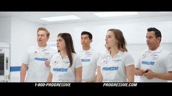Progressive TV Spot, 'A Capella' - Thumbnail 5