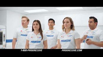 Progressive TV Spot, 'A Capella' - Thumbnail 6