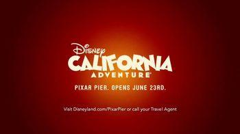 Disney California Adventure TV Spot, 'Incredicoaster' - Thumbnail 10