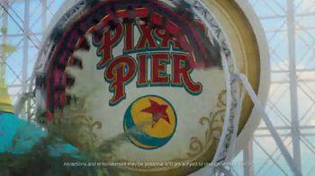 Disney California Adventure TV Spot, 'Incredicoaster' - Thumbnail 8