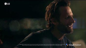 LG OLED TV Spot, 'Listen, Think, Answer' - Thumbnail 4