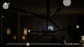 LG OLED TV Spot, 'Listen, Think, Answer' - Thumbnail 5