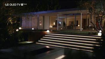LG OLED TV Spot, 'Listen, Think, Answer' - Thumbnail 6