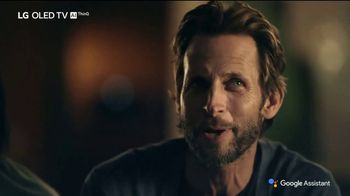 LG OLED TV Spot, 'Listen, Think, Answer' - Thumbnail 7