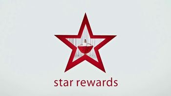 Macy's Star Rewards Program TV Spot, 'For Everyone'