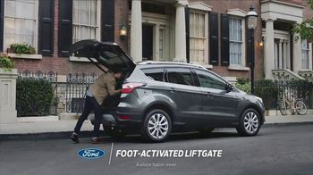 2018 Ford Escape TV Spot, 'Wanna See a Trick?' [T2] - Thumbnail 3