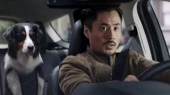2018 Ford Escape TV Spot, 'Wanna See a Trick?' [T2] - Thumbnail 5