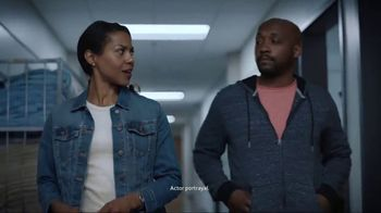 Nicoderm CQ Patch TV Spot, 'Josh and Kayla'