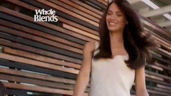 Garnier Fructis Whole Blends TV Spot, 'Tame Frizz' Song by Gillian Hills - Thumbnail 6