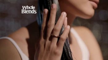 Garnier Fructis Whole Blends TV Spot, 'Tame Frizz' Song by Gillian Hills - Thumbnail 9