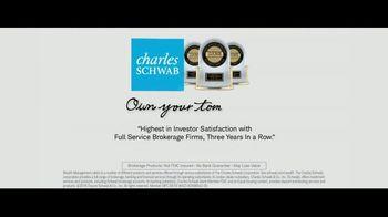 Charles Schwab TV Spot, 'Binoculars' - Thumbnail 10