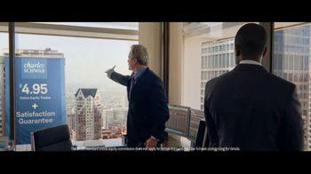 Charles Schwab TV Spot, 'Binoculars' - Thumbnail 5