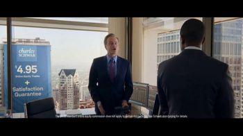 Charles Schwab TV Spot, 'Binoculars' - Thumbnail 6