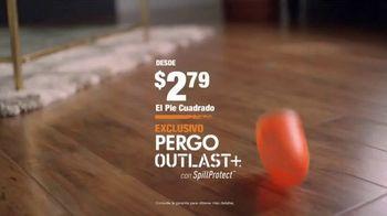 The Home Depot TV Spot, 'Últimos estilos en piso' [Spanish] - Thumbnail 9
