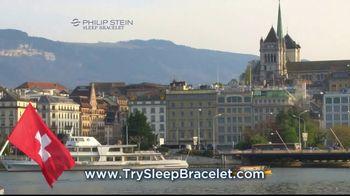 Philip Stein Sleep Bracelet TV Spot, 'The Best Sleep of Your Life' - Thumbnail 2