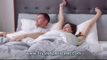 Philip Stein Sleep Bracelet TV Spot, 'The Best Sleep of Your Life'