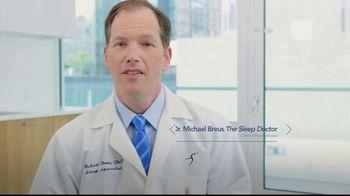 Philip Stein Sleep Bracelet TV Spot, 'The Best Sleep of Your Life' - Thumbnail 4
