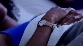 Philip Stein Sleep Bracelet TV Spot, 'The Best Sleep of Your Life' - Thumbnail 5