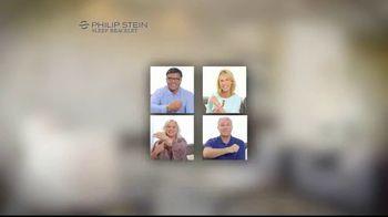 Philip Stein Sleep Bracelet TV Spot, 'The Best Sleep of Your Life' - Thumbnail 6
