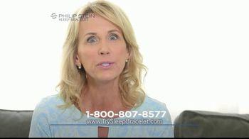 Philip Stein Sleep Bracelet TV Spot, 'The Best Sleep of Your Life' - Thumbnail 8