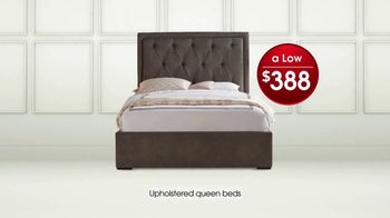 Rooms to Go TV Spot, 'Memorial Day: Pick Your Bed, Pick Your Color' - Thumbnail 3