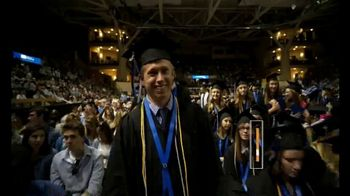 University of New England TV Spot, 'Elevating You' - Thumbnail 1