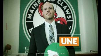 University of New England TV Spot, 'Elevating You' - Thumbnail 2