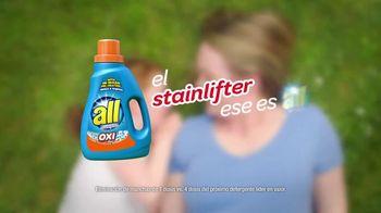 All OXI TV Spot, 'Lodo y grama' [Spanish] - Thumbnail 10