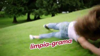 All OXI TV Spot, 'Lodo y grama' [Spanish] - Thumbnail 2