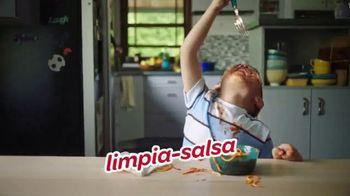 All OXI TV Spot, 'Lodo y grama' [Spanish] - Thumbnail 4