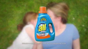 All OXI TV Spot, 'Lodo y grama' [Spanish] - Thumbnail 9