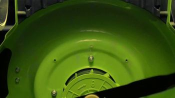 GreenWorks Pro 60-Volt Blower TV Spot, 'Journey'