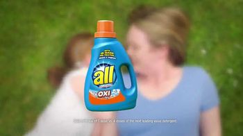 All OXI TV Spot, 'The Stainlifter That's All' - Thumbnail 8