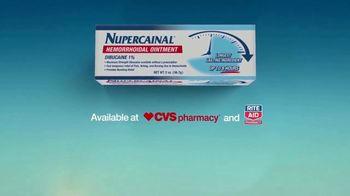 Nupercainal Hemorrhoidal Ointment TV Spot, 'New Approach' - Thumbnail 6