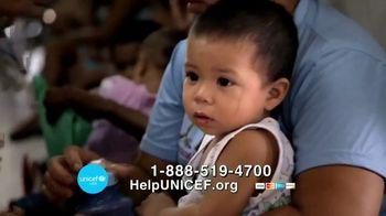 UNICEF TV Spot, 'Save a Child's Life' - Thumbnail 10
