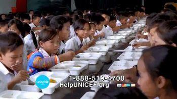 UNICEF TV Spot, 'Save a Child's Life' - Thumbnail 5