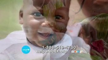 UNICEF TV Spot, 'Save a Child's Life' - Thumbnail 7