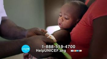 UNICEF TV Spot, 'Save a Child's Life' - Thumbnail 8