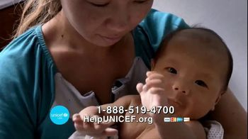 UNICEF TV Spot, 'Save a Child's Life' - Thumbnail 9