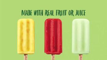 Outshine Frozen Fruit Bars TV Spot, 'Keep It Real'