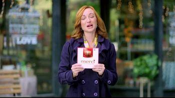 Merci TV Spot, 'Merci Asks: Thank Someone'