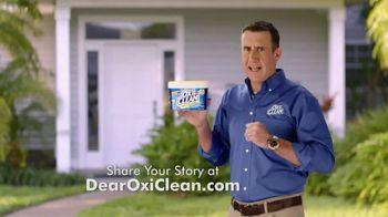 OxiClean TV Spot, 'Dear OxiClean: You Rescued My Grandma's Veil' - Thumbnail 10