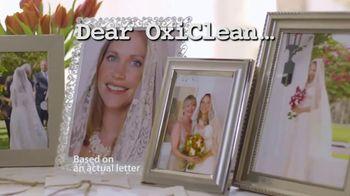 OxiClean TV Spot, 'Dear OxiClean: You Rescued My Grandma's Veil' - Thumbnail 2