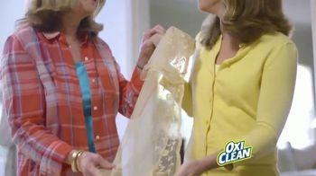 OxiClean TV Spot, 'Dear OxiClean: You Rescued My Grandma's Veil' - Thumbnail 5