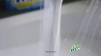 OxiClean TV Spot, 'Dear OxiClean: You Rescued My Grandma's Veil' - Thumbnail 6
