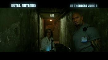 Hotel Artemis - Alternate Trailer 1