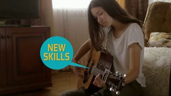National Summer Learning Association TV Spot, 'Branch Out' - Thumbnail 6