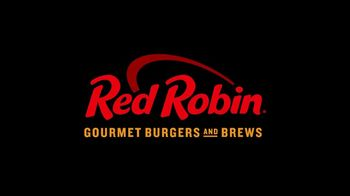 Red Robin TV Spot, 'History Channel: Bottomless Fun' - Thumbnail 10