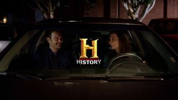 Red Robin TV Spot, 'History Channel: Bottomless Fun' - Thumbnail 8